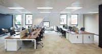 Exquisite Workspace Interior Design Ideas | Interiors