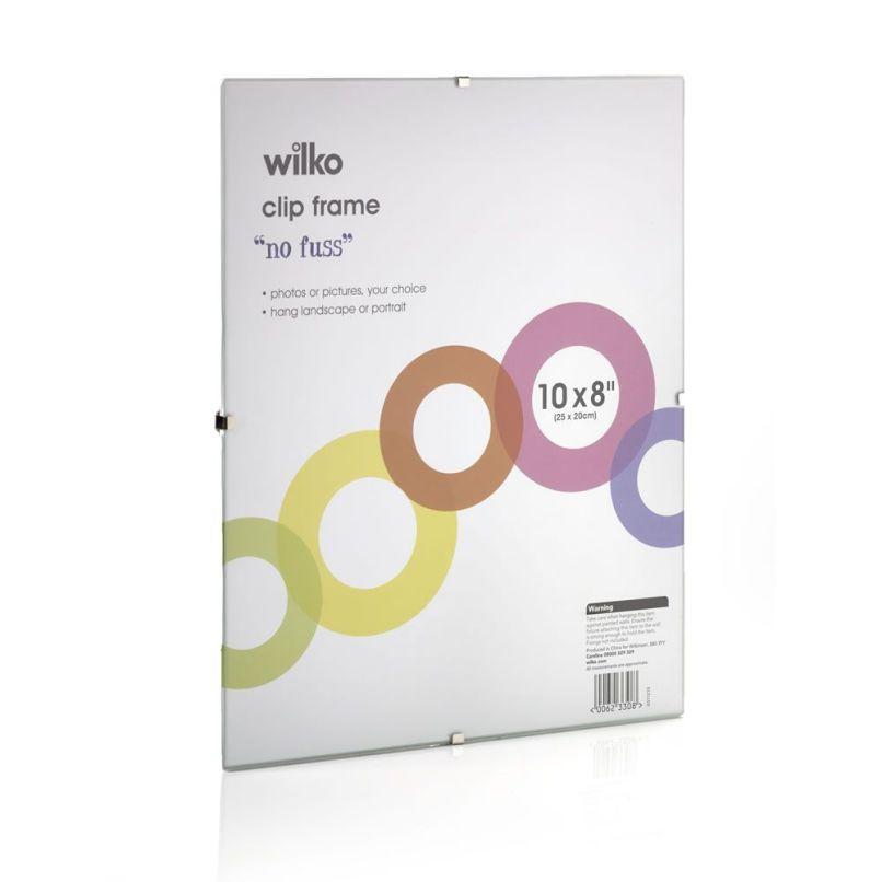 Wilkinsons Photo Frames 10 X 8 | Framess.co