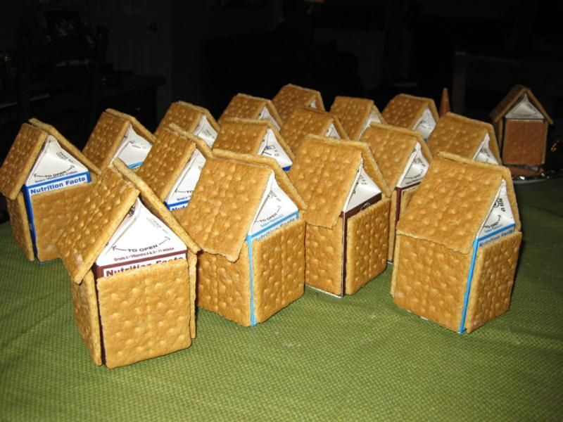 How To Make A Home For The Holidays Snacks Minis And Craft