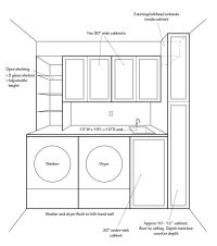 laundry room design plans - Google Search | Laundry ...