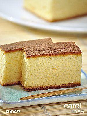 Carol 自在生活 : 蜂蜜蛋糕 | 蛋糕。派。西式甜點 | Pinterest | Macaron cake. Chinese recipes and Cake cookies
