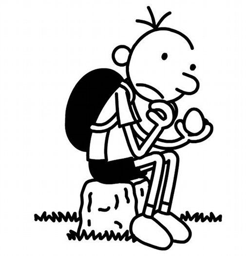 Diary Of A Wimpy Kid Dog Days Summary