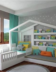House also quarto infantil design pinterest beautiful bedroom designs rh