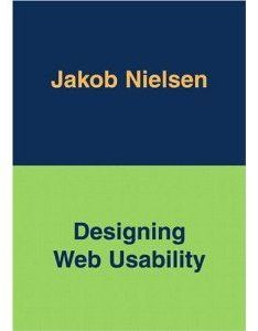 Designing web usability the practice of simplicity jakob nielsen books also rh pinterest