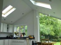 extensions with vaulted ceilings - Google Search ...