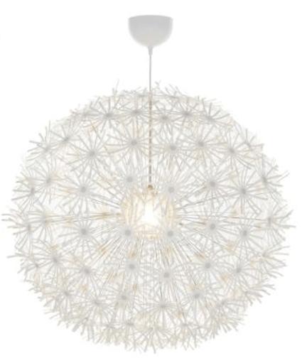 Dandilion Chandelier W Lights From Ikea So Por And Beautiful