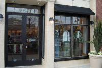 Storefront Doors & Storefront Doors