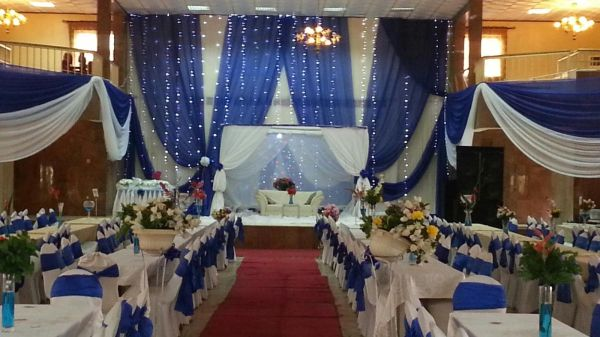 20 Royal Dream Wedding Theme Pictures And Ideas On Weric