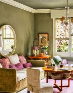 This apartment in barcelona offers  lot of interesting ideas and visual treat when the owner gaby conde was asked to share  also casinha colorida elegante  feminino elegant feminine rh nz pinterest
