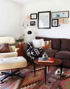 Southwestern modern decor also home pinterest living rooms room rh