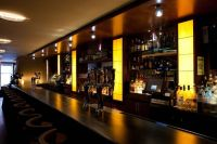 restaurant bar design ideas | Contemporary American Fine ...