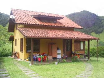 Casas Para Sitio Simples