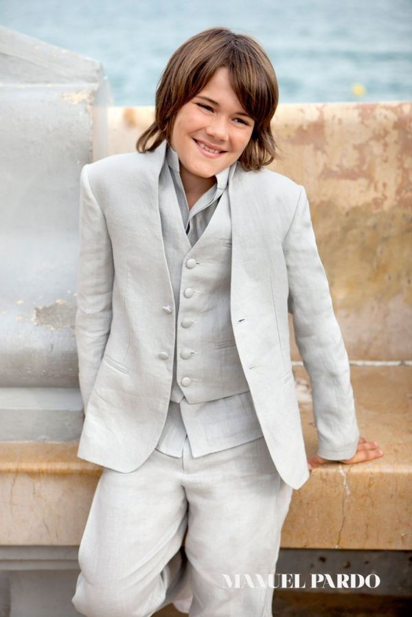 Holy Communion Suits Boys Sartorial Ceremony