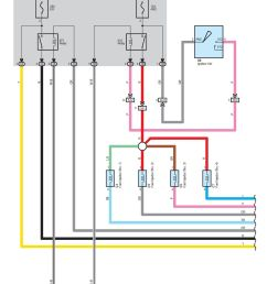 2007 toyota yaris engine wiring diagram my car parts pinterest diagram car engine and engine 2000 [ 1225 x 1631 Pixel ]