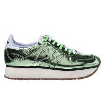 Massana Sky 02 #green #sneakers #munich #barcelona #shoes