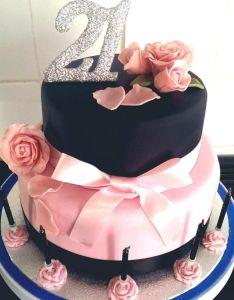 Leopard print st birthday cake ideas pinterest facebook birthdays and tween also rh au