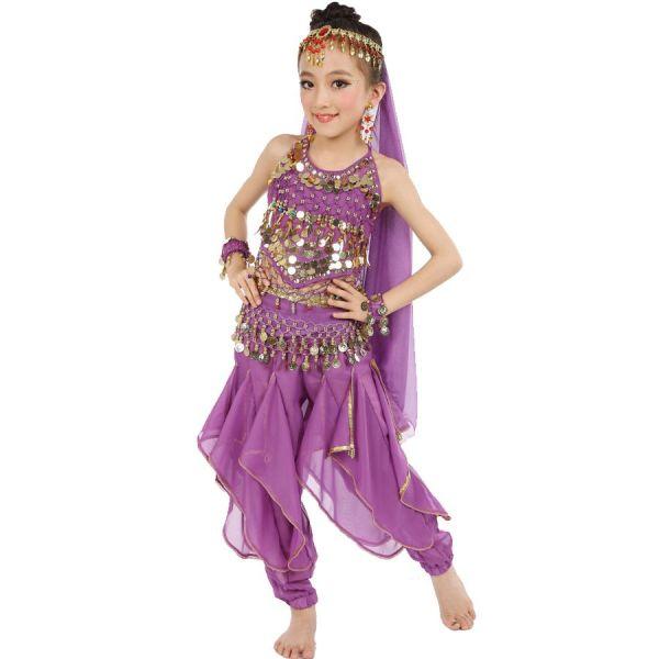 Online Cheap Genie Costume Child