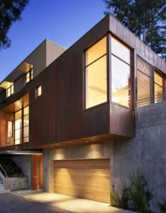Mill valley residence ccs architecture also milling and rh pinterest