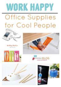 The 25+ best Fun office supplies ideas on Pinterest | Cool ...