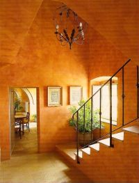 Tuscan Interior Paint Colors