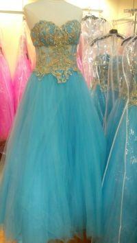 Princess Jasmine prom dress | Chic Street | Pinterest ...