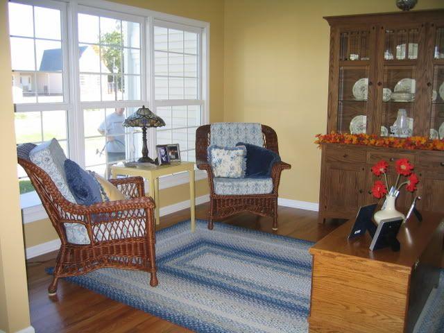 Sherwin Williams White Raisin Home Decorating & Design Forum