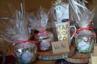 Baby Shower Game Prizes | Woodland Themed Baby Shower ...