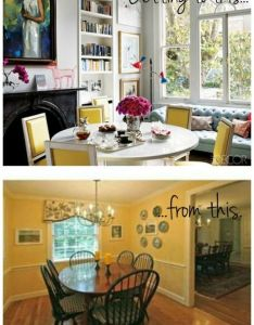 Decorating ideas come to life  the story of natasha and shayna also rh pinterest