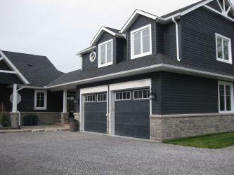 Casas Color Gris Oscuro Exterior Novocom top