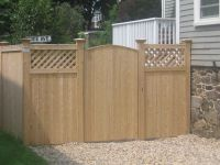 gates for privacy fences | Posts related to Gate Privacy ...