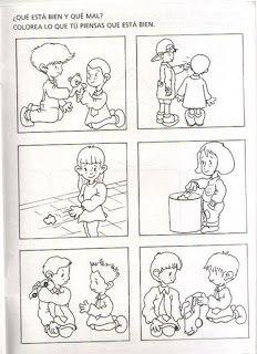 Okul Öncesi Etkinlik Dünyası :): Doğru-Yanlış Kavramı