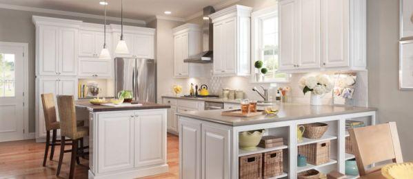 american woodmark kitchen cabinets American Woodmark Cabinet Catalog – Cabinets Matttroy