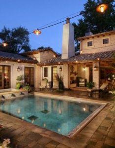 most sensational interior courtyard garden ideas designcourtyard gardenscourtyard poolpool backyardcourtyard ideascourtyard house also interiors rh pinterest