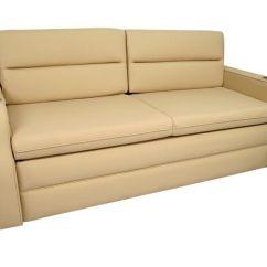 Air Mattress For Rv Sleeper Sofa Best Rated Manhattan Camper Redo Pinterest Bed