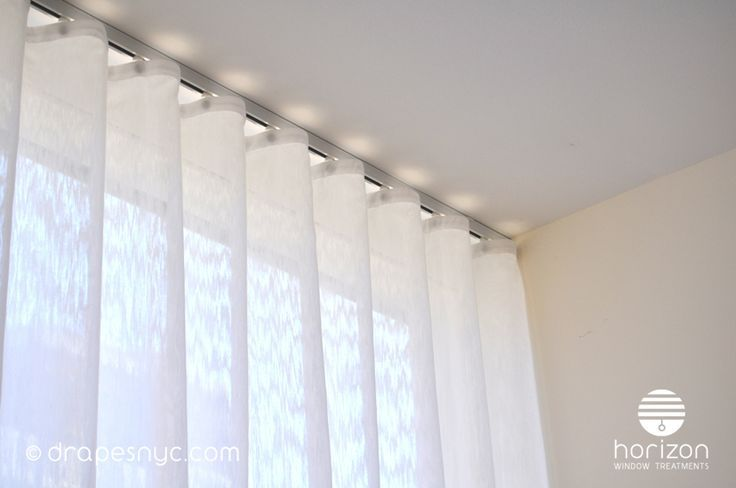 ceiling mount curtain track  Google Search  curtains