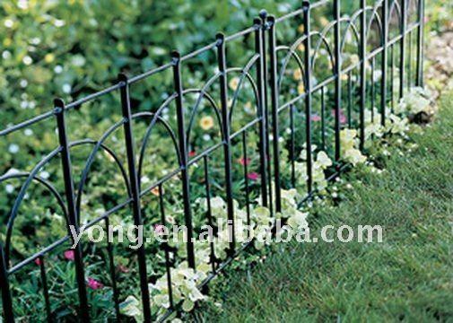 Best Garden Border Fence Decorative Garden Fence Border Fence Gallery With  Decorative Garden Border Fence