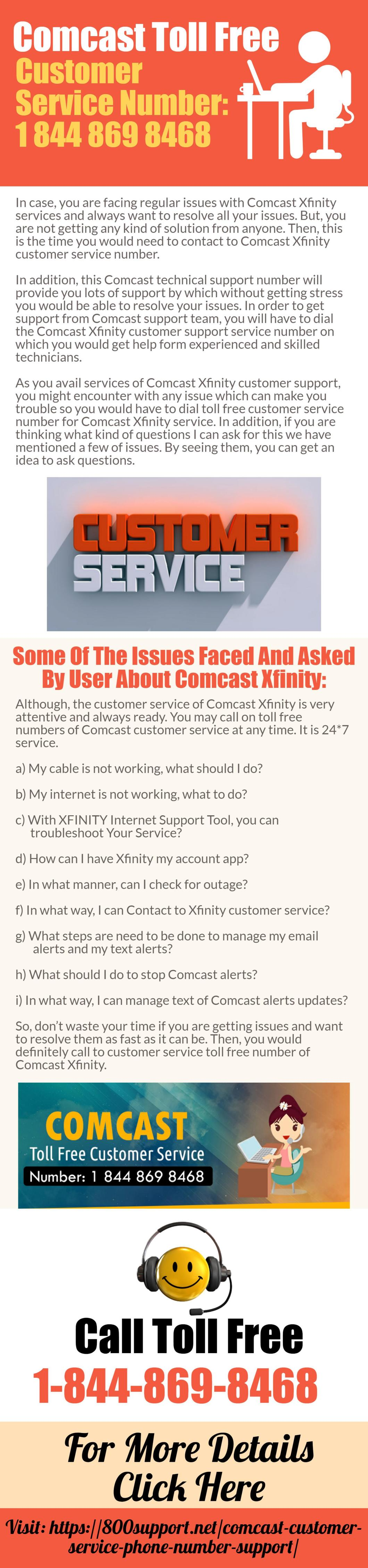 Xfinity Home Customer Service Number | www allaboutyouth net