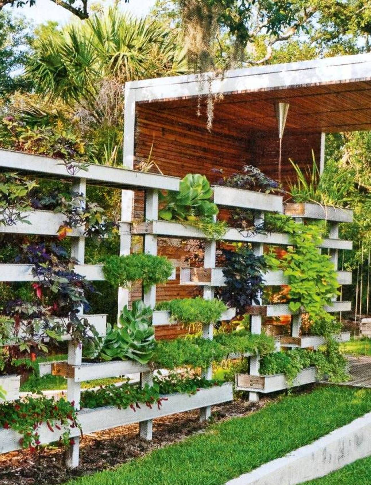 Home Gardening Ideas Planbois