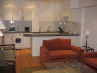 Kitchen Design Open Floor Kitchen Living Room Design ...