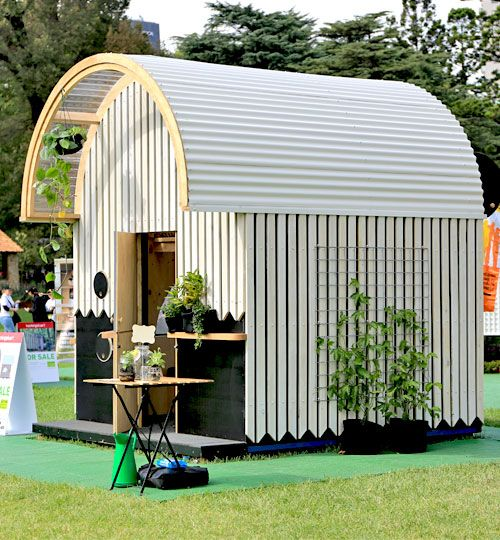 Kids Undercover Cubby House Challenge Aims High Cubby Houses