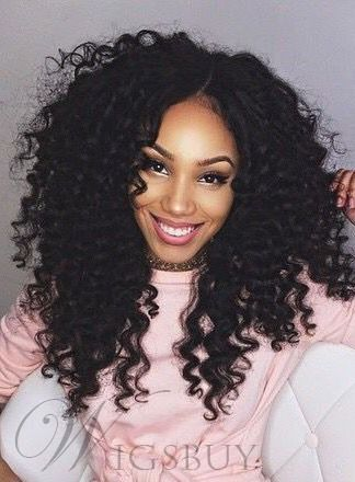 clip in afro american kinky curly human hair 7 pcs clip in hair extensions hair extensions