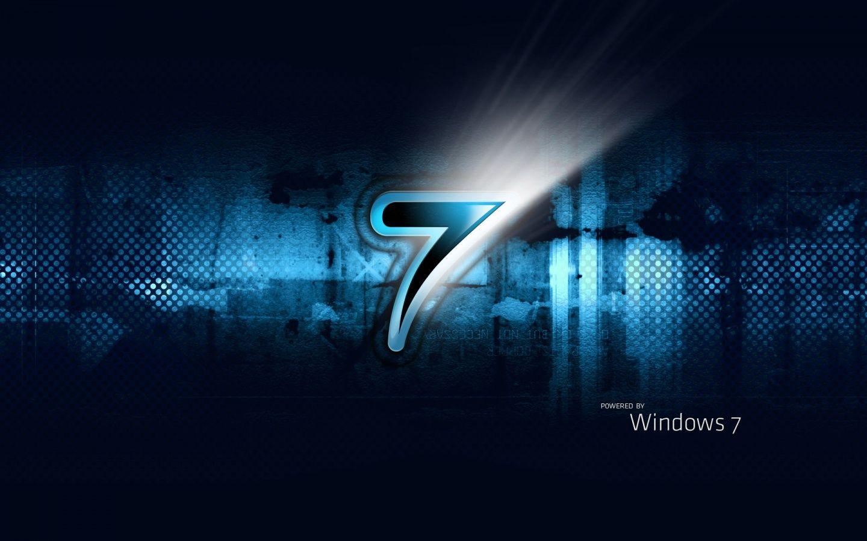 awesome plavi windows 7 wallpaper hd pozadine | wallpaper