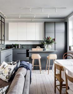 Room also balcon en couleur pour appartement gris planete deco  homes world rh pinterest