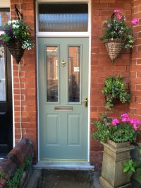 Front Door Colors For Red Brick House. Latest Large Image ...