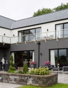 Dunadry home  january issue alfie and sandra  stunning new build in also rh pinterest