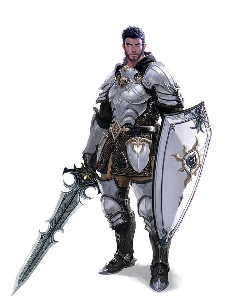 Knights Of The Holy Lance