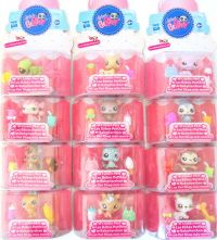 NEW Littlest Pet Shop Cutest LPS Baby Toy Pets in Adorable ...