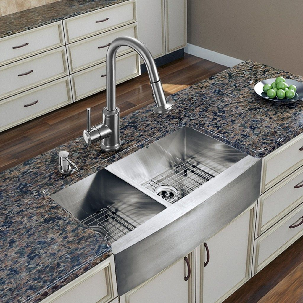 black kitchen sink lowes cost of cabinets 25 farm double chrome