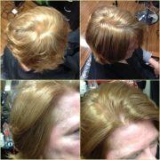 cassia -henna hair holistic style
