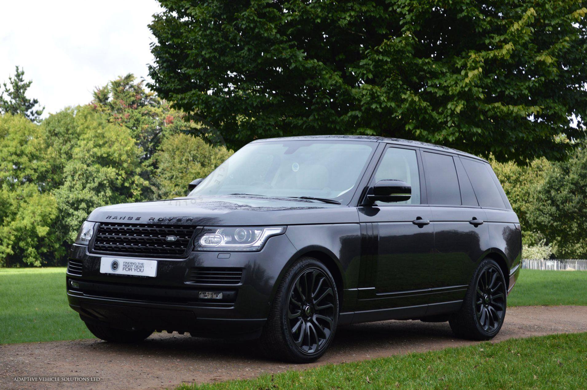 Range Rover Autobiography Petrol Range Rover Range Rover for